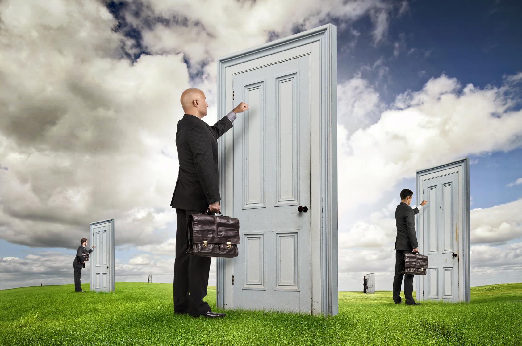 Door-to-Door Sales Company Charged Under Ontario's Consumer ...