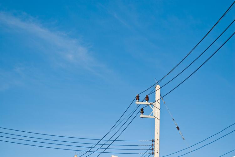 Power-Line-Web