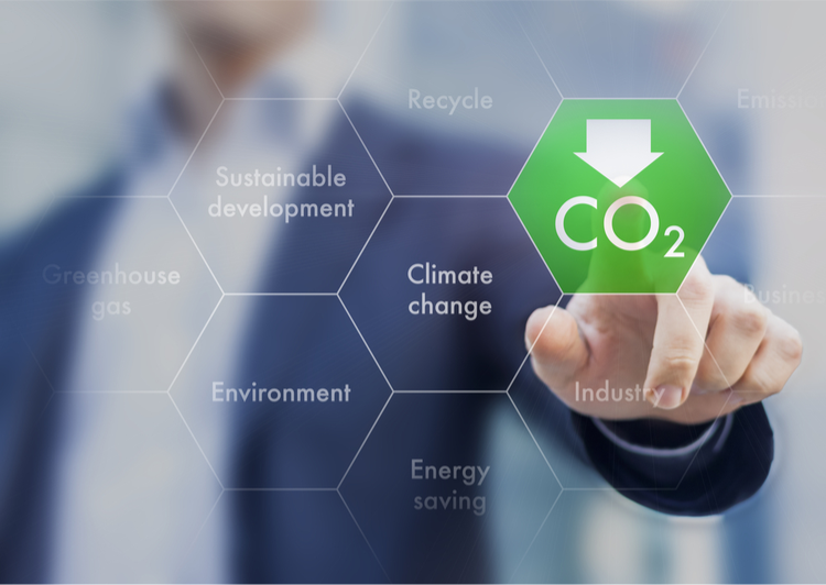 shutterstock_308558309 - reduce greenhouse gas emissions