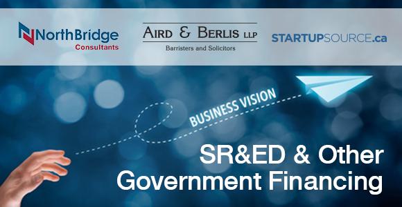 SRED-Event