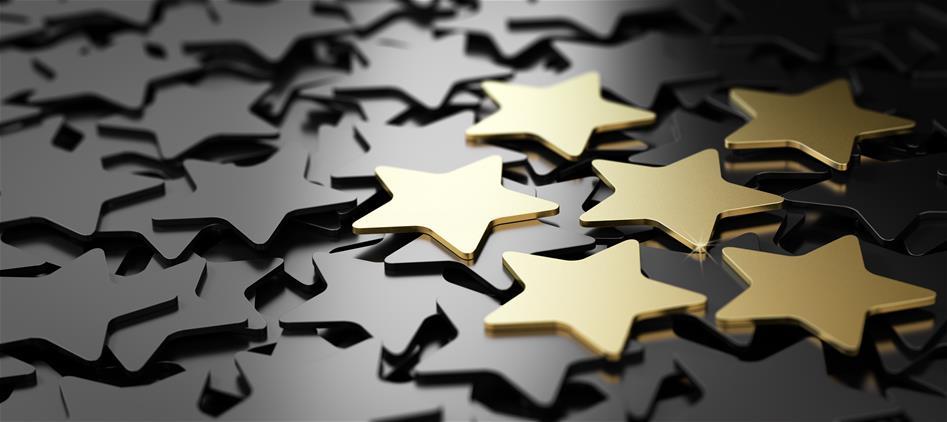 awards shutterstock_414534193