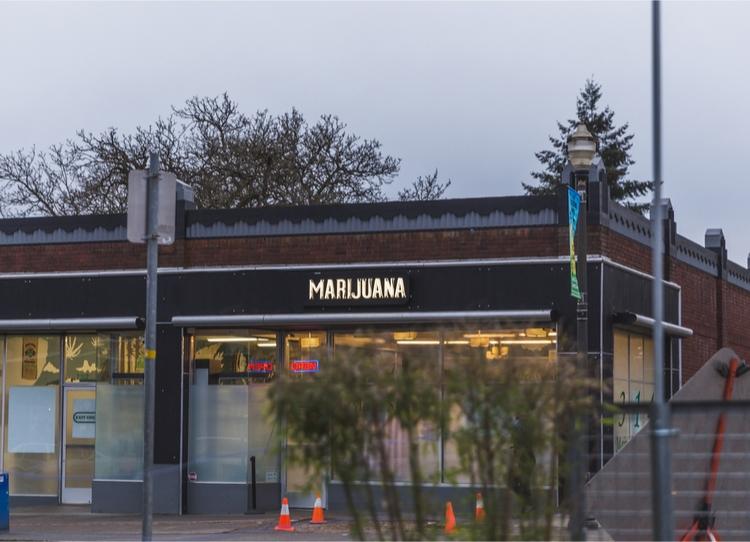 Building with Marijuana