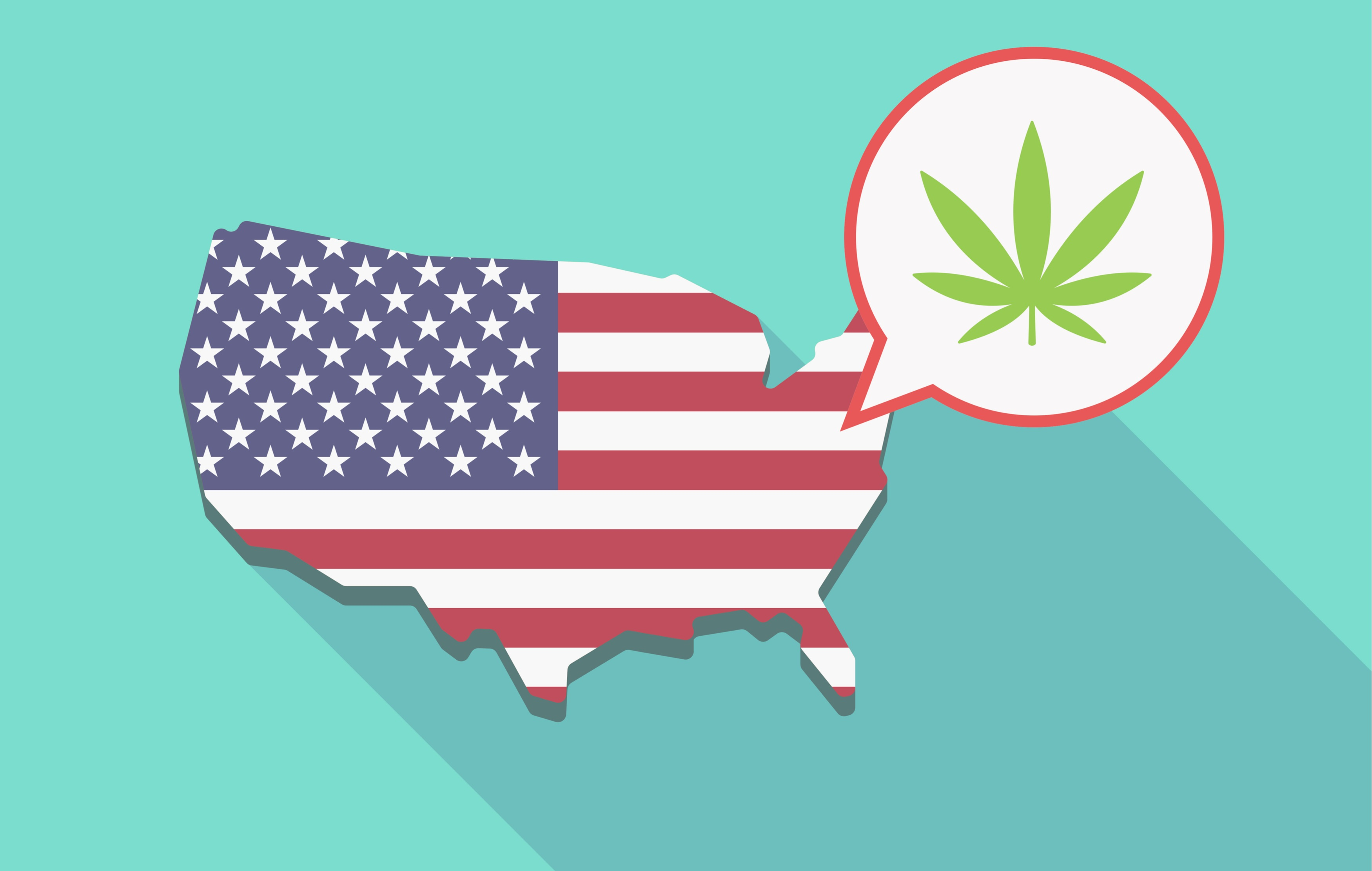 Cannabis United States