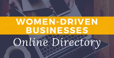 D&I page graphic - Women driven business
