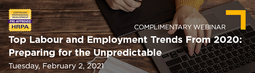 Feb 2 Top Labour and Employment Trends in 2020 Website 876x254