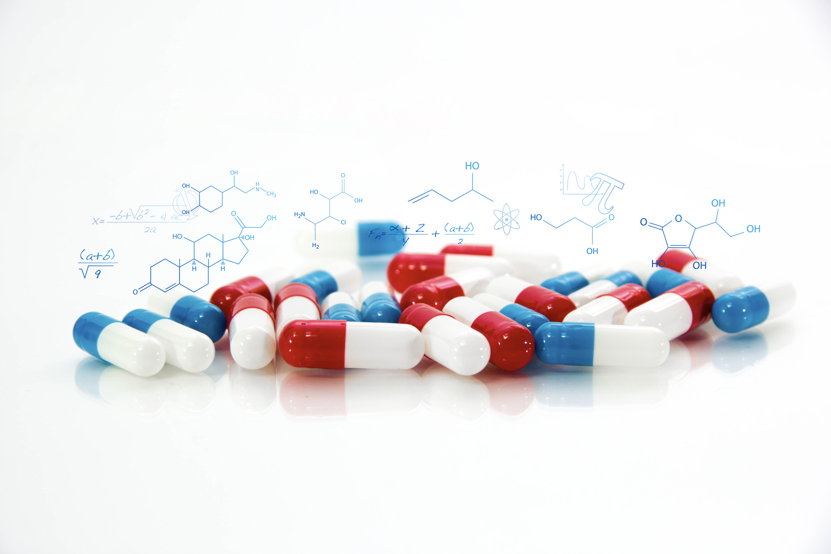 Fotolia_132239926_capsule, pillole, medicina, farmaco, farmaceutica_M