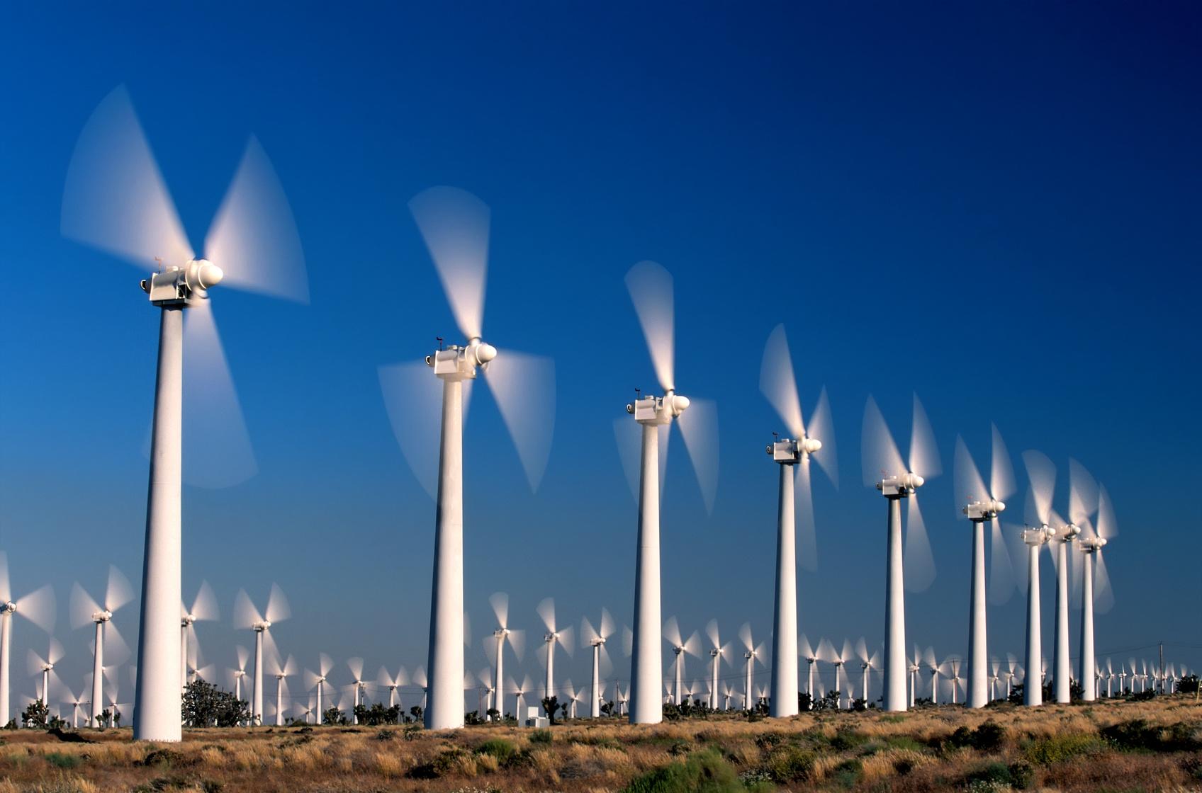 Fotolia_79542277_Wind Turbines_M