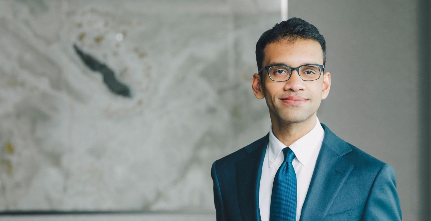 Gaurav Gopinath
