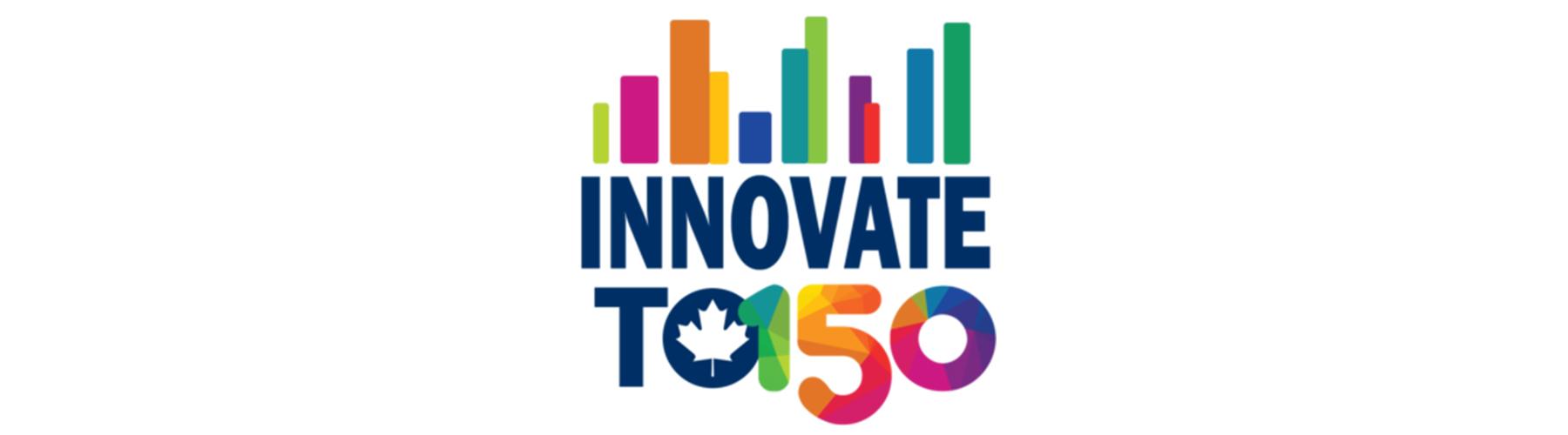InnovateTO150 web