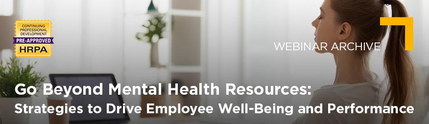 June 23 Go Beyond Providing Mental Health Resources Archive 876x254