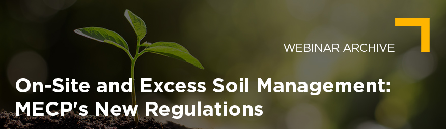 June 4 On-Site and Excess Soil Management Webinar Archive 876x254