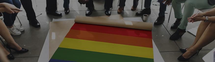 June 9 Fostering an Authentic LGBT2Q Webinar Website Banner 876x254