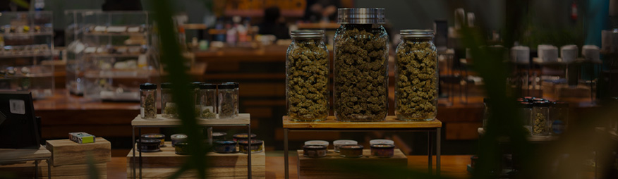 May 13 The Cannabis Sector's Response to COVID-19 Website Banner 876x254