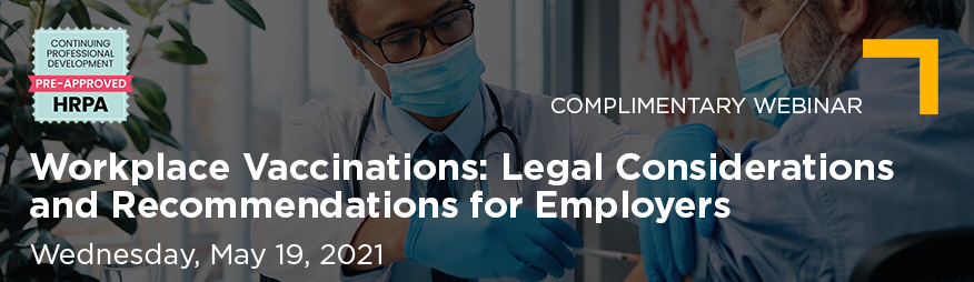 May 19 Workplace Vaccinations Website 876x254