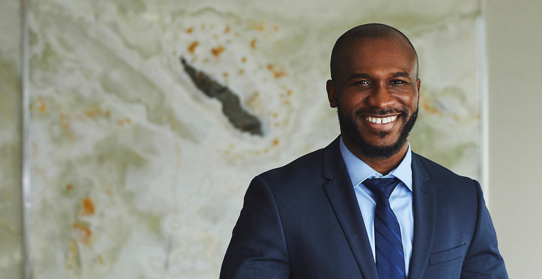 David Mba