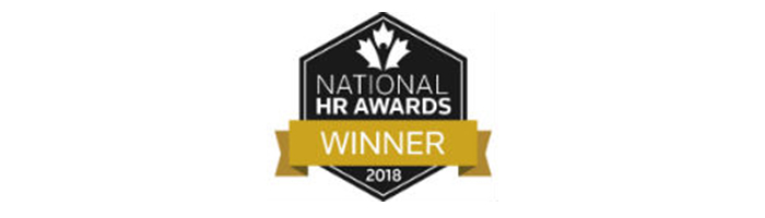 National HR Awards Logo L