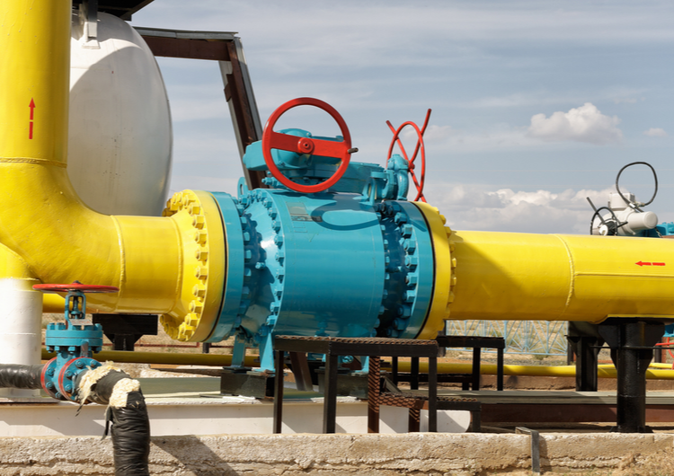 natural gas - for energy blog