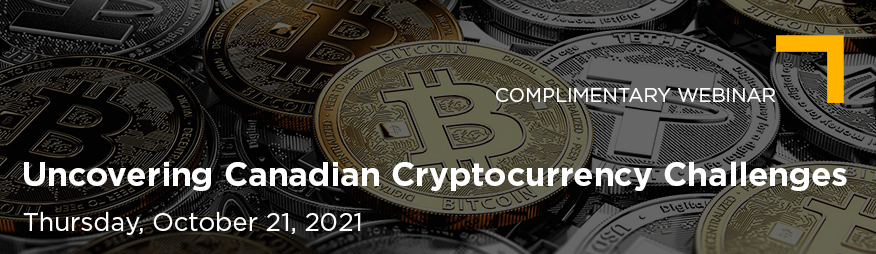Oct 21 Uncovering Canadian Cryptocurrency Challenges Website 876x254