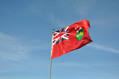Ontario-Flag-Small