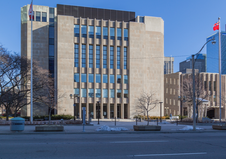 Ontario Superior Court of Justice