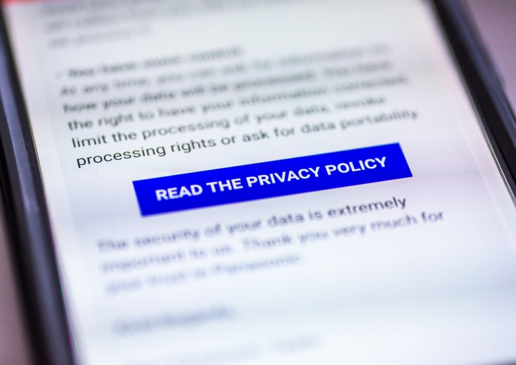 shutterstock_1100627288_privacy policy