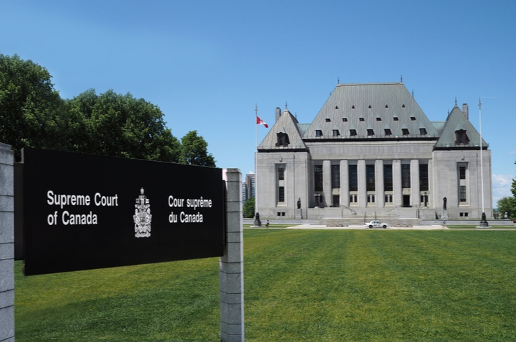 shutterstock_1323253154_Supreme Court of Canada
