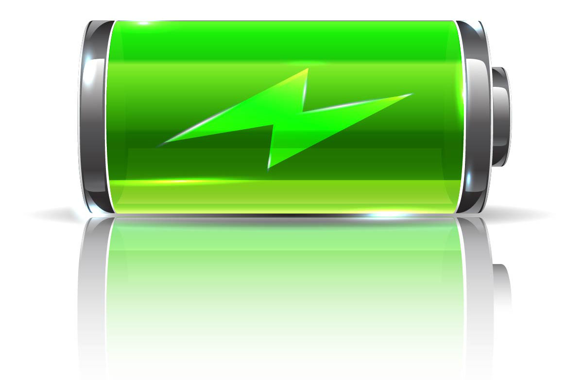 Battery energy technology