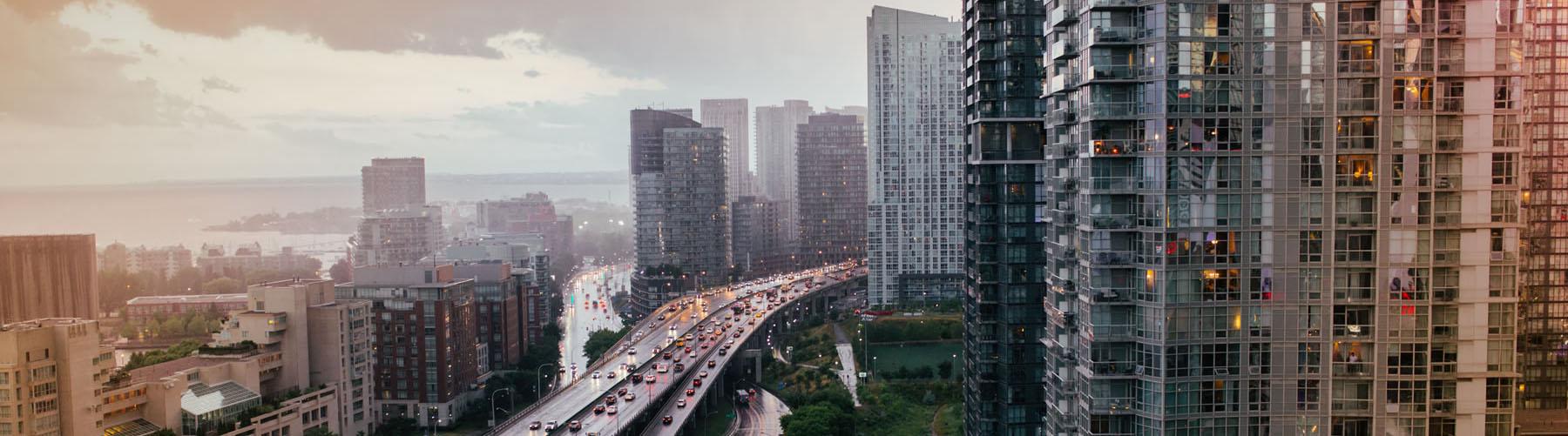 Canada's real estate market