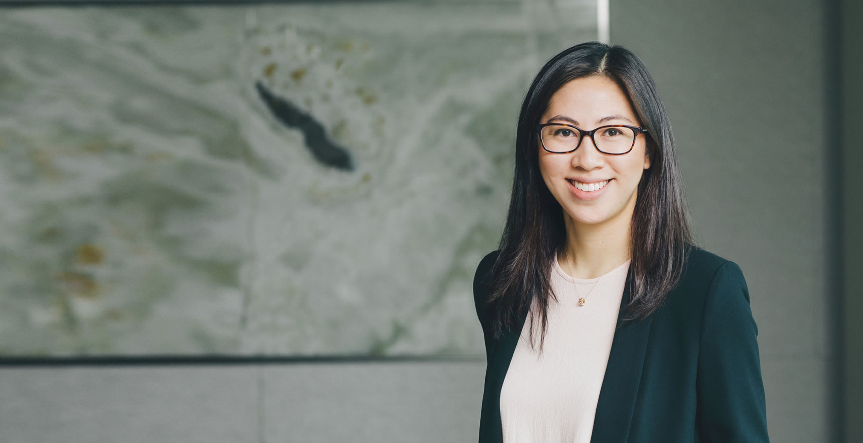 Jasmine Chung