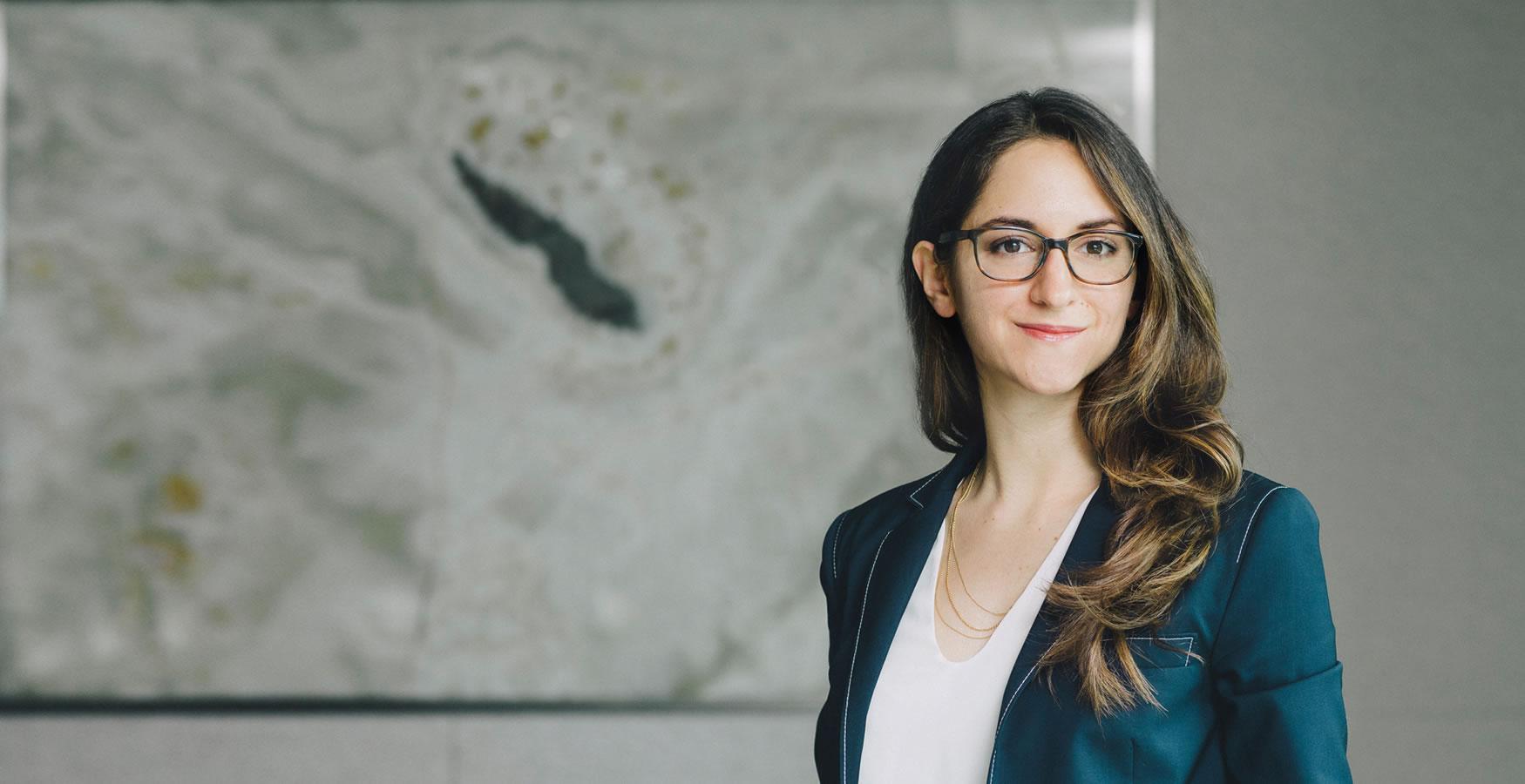 Stephanie Damico