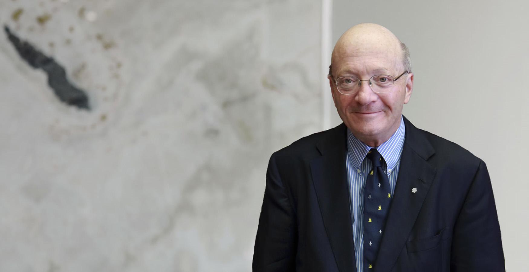 Hugh D. Segal