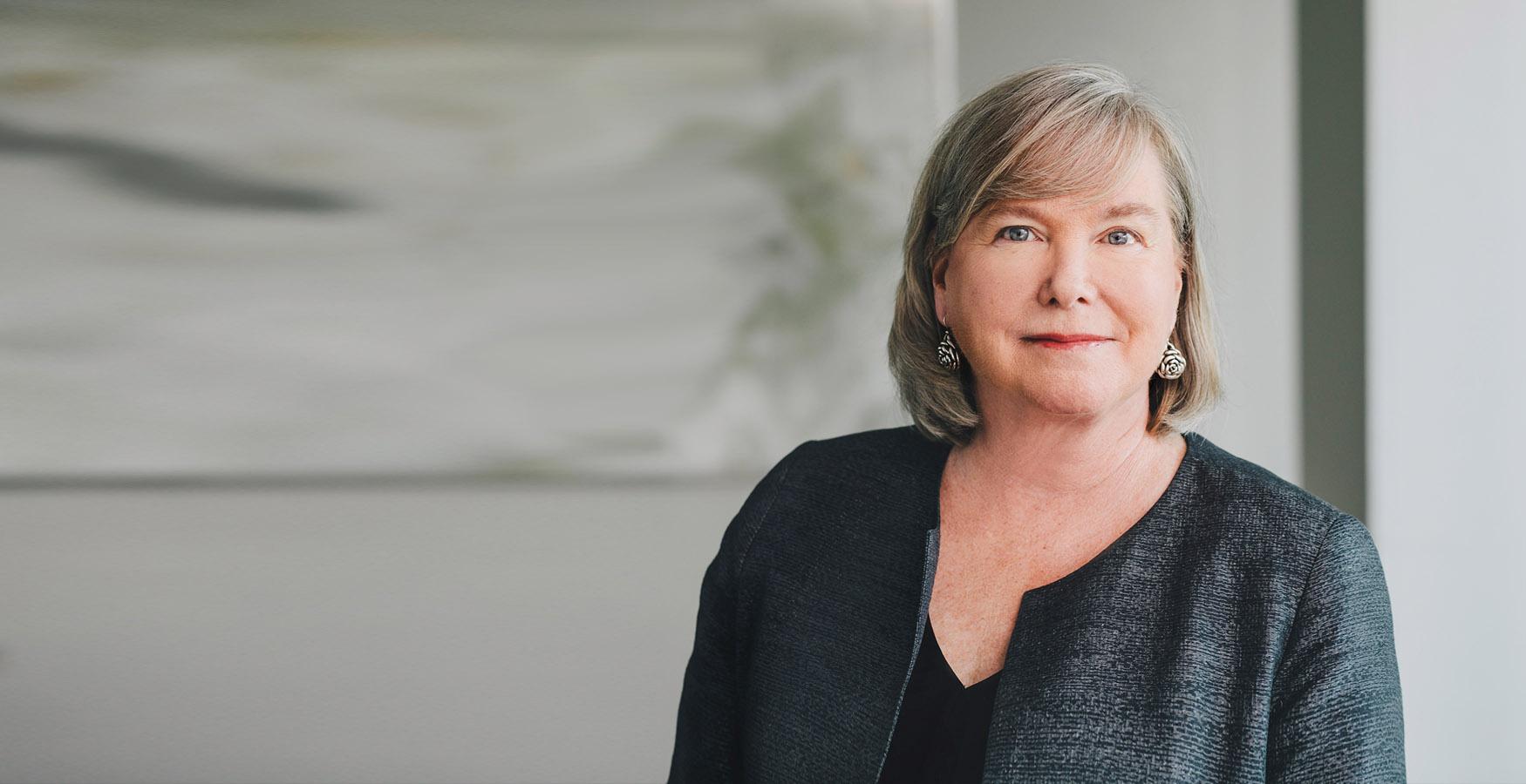 Margaret Nelligan